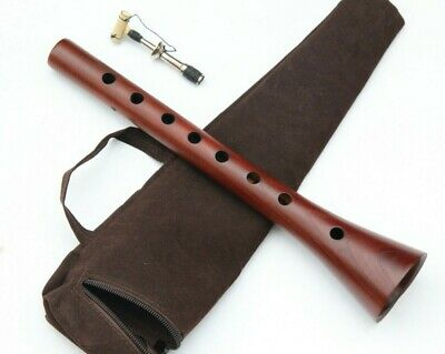 """ZURNA by """"MICHAEL SADOEV"""" ARMENIAN +case NEW FROM ARMENIA Hand made APRICOT WOOD"""
