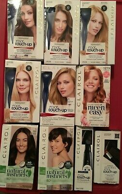 CLAIROL HAIR COLOR ( Choose Your Shade)