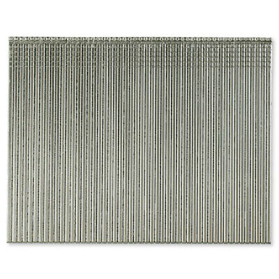 """Simpson Strong-Tie T16N250FNJ 2-1/2""""16ga 316SS Straight Finish Nails 2500ct"""