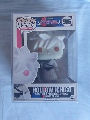 Pop Animation Bleach Hollow Ichigo 96 Funko Pop Vinyl + protector