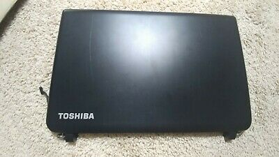 """Left + Right LCD Hinges TOSHIBA Satellite C55-A C55-A5308 15.6/"""" Laptop"""