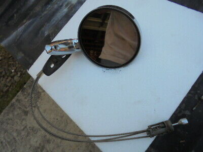 68 69 b body charger roadrunner d/s remote mirror