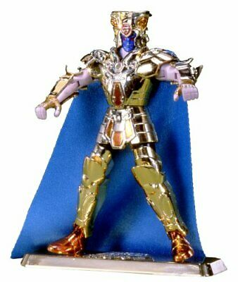 Saint Seiya Gold Cloth Saint Gemini