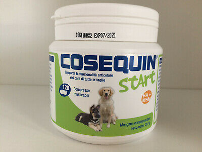 Cosequin Start Orginale 120 Compresse