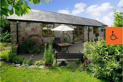 Holiday cottage disabled friendly Anglesey 18th May 7 nights 5star