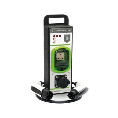 Rolec EV Charge Point Car Charge Tester
