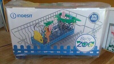 Indesit dishwasher  basket Baby Zoo for bottles, dummies, bowls, .....ect