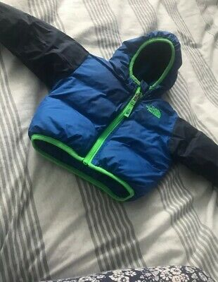 The North Face Coat 3-6 Months
