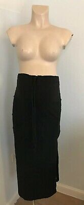 Colline Maternity Over Bump Skirt Size 10-12