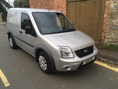 Ford Transit Connect 90 T220 Trend Van  76,640 Miles (2011)