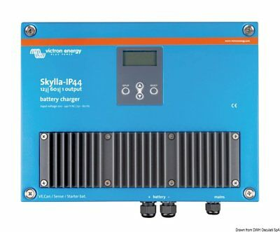 Chargeur Skylla IP44 12/60 (3) | Marque Victron Energy | 14.267.10