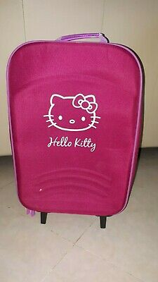 Trolley Hello Kitty