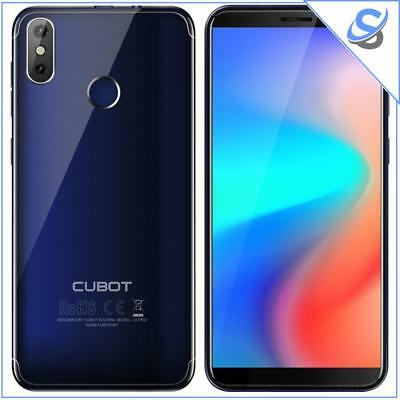 CUBOT J3 PRO Android GO Smartphone 1GB+16GB 5.5 IPS 8 MP Quad Core 4G Dual SIM