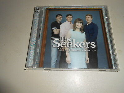 CD    Ultimate Collection von The Seekers
