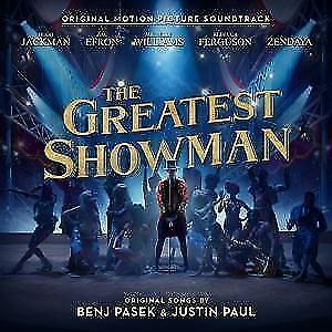 The Greatest Showman -  Original Motion Picture Soundtrack (2017)  CD NEU OVP