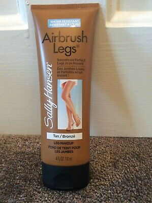 Sally Hansen Airbrush legs - Tan/Bronze - water resistant -118ml