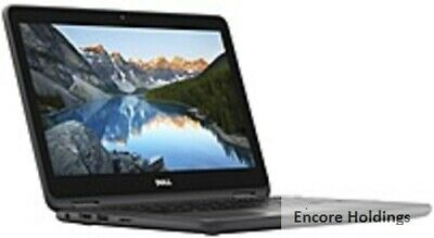 """Dell Inspiron 11.6"""" Touchscreen Laptop AMD A Series 1.8 Ghz 4 GB Ram 500 GB HDD"""