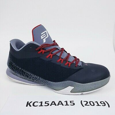 competitive price f88e2 24dd4 Nike Air Jordan CP3 Chris Paul DS Men s Basketball Shoes 684855-001 size  10.5