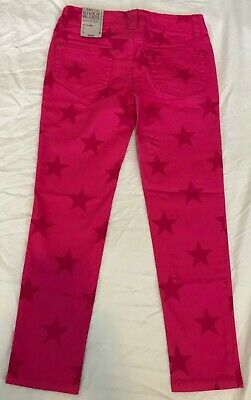 Canyon River Blues Adjustible Waist youth Jegging Size 7 Retail price $36