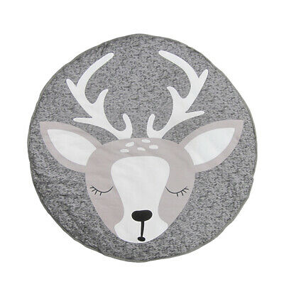 Playing Game Mat for Baby Floor Crawl Mats Elk I9R0