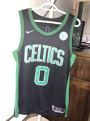 5655f5f985bc NIKE NBA BOSTON CELTICS Reversible Practice Jersey MEN M Medium ...