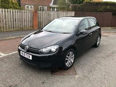Volkswagen Golf 1.6TDI ( 105ps ) 2010MY SE