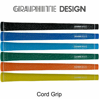 Graphite Design Cord Golf Grip Standard Size Made in Japan