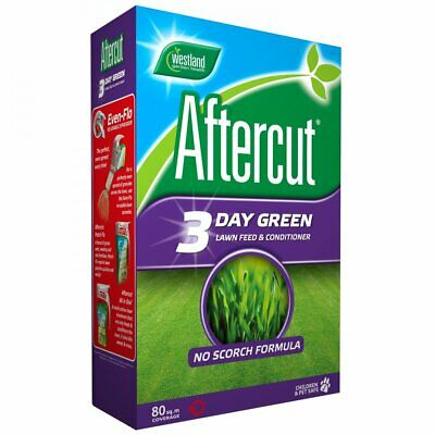 Westland Aftercut 3 días Green Lawn feed 2.8 kg