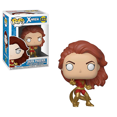 Marvel X-Men #422 - Dark Phoenix - Funko Pop! Marvel - Brand New