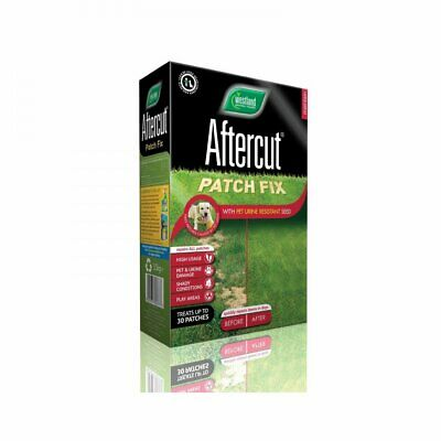 Parche de aftercut Fix 2.4 kg