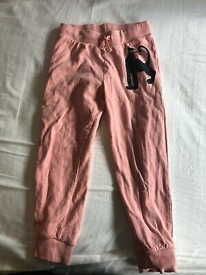 Mini Rodini Tracksuit Pants Size 3-5 years