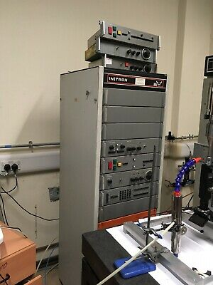 Instron 1195 Press and Controller Tensile Tester