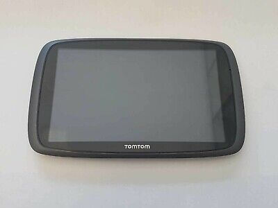 TomTom Go 600 LCD Screen and Touch Screen Digitizer Glass