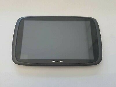 TomTom Go 6000 LCD Screen and Touch Screen Digitizer Glass