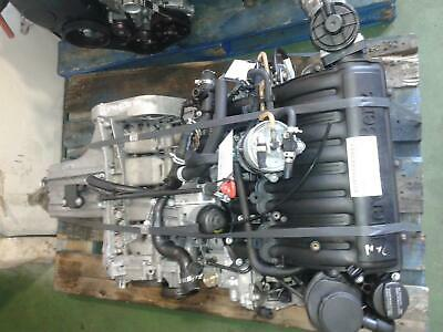 668940 Motor completo MERCEDES CLASE A 170 81266