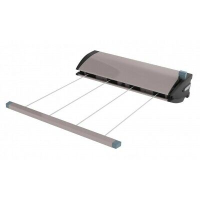 Hills Premium Washing Line (Various Options) Retractable Folding Clothes Lines
