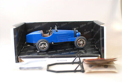 Bugatti Rennwagen Studio Iv  - Aus Schuco Classic-Collection -*****