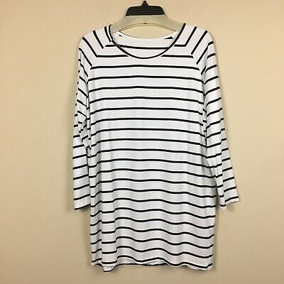 4469e057 ONE SIZE SHEIN Shirts And Tops For Ladies Three Quarter Length ...