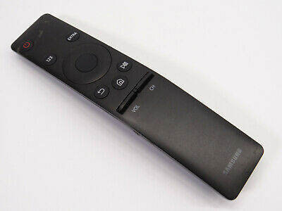 Genuine Samsung Smart Bluetooth 4K TV Remote RMCSPK1AP2 BN59-01260A 15806