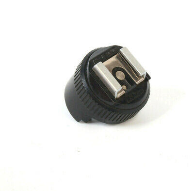 Nikon Genuine AS-4 Flash Coupler for F3