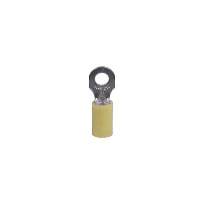 Pack of 50 Thomas & Betts RC10-10 Terminal Ring