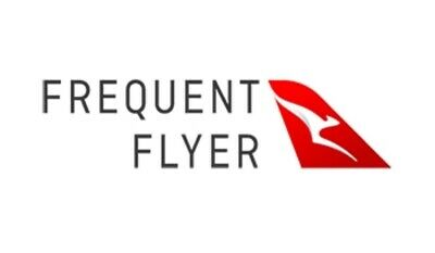50000 Qantas Frequent Flyer Points