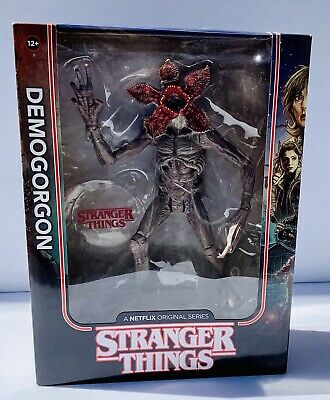 DEMOGORGON Stranger Things Deluxe 10 Inch Action Figure by McFarlane - Brand New