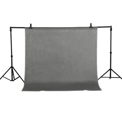 1.6 * 1M Photography Studio Non-woven Screen Photo Backdrop Background U7V3