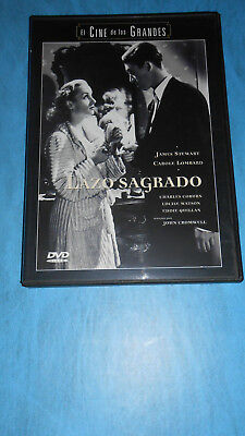 Dvd Lazo Sagrado (Made For Each Other)