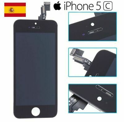 Frontal Completo Pantalla LCD iPhone 5C Retina Display Tactil Digitalizador