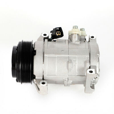 HQ A//C Compressor CO 21625C for 2007-2012 Traverse Saturn Outlook 3.6L Look