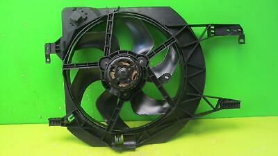 VAUXHALL VIVARO TRAFIC Radiator Cooling Fan/Motor Mk 1 (X83) 1.9 with AC 01-14