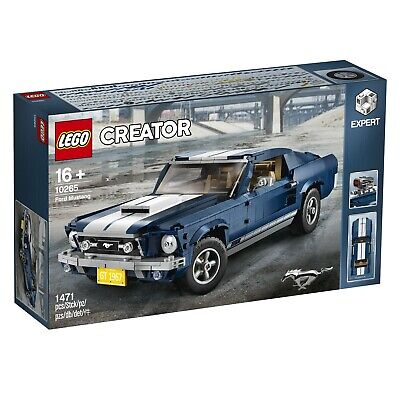 LEGO 10265 - Creator -  Ford Mustang