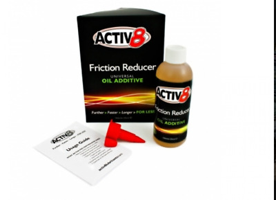 ACTIV8 OIL ADDITIVE 125ml